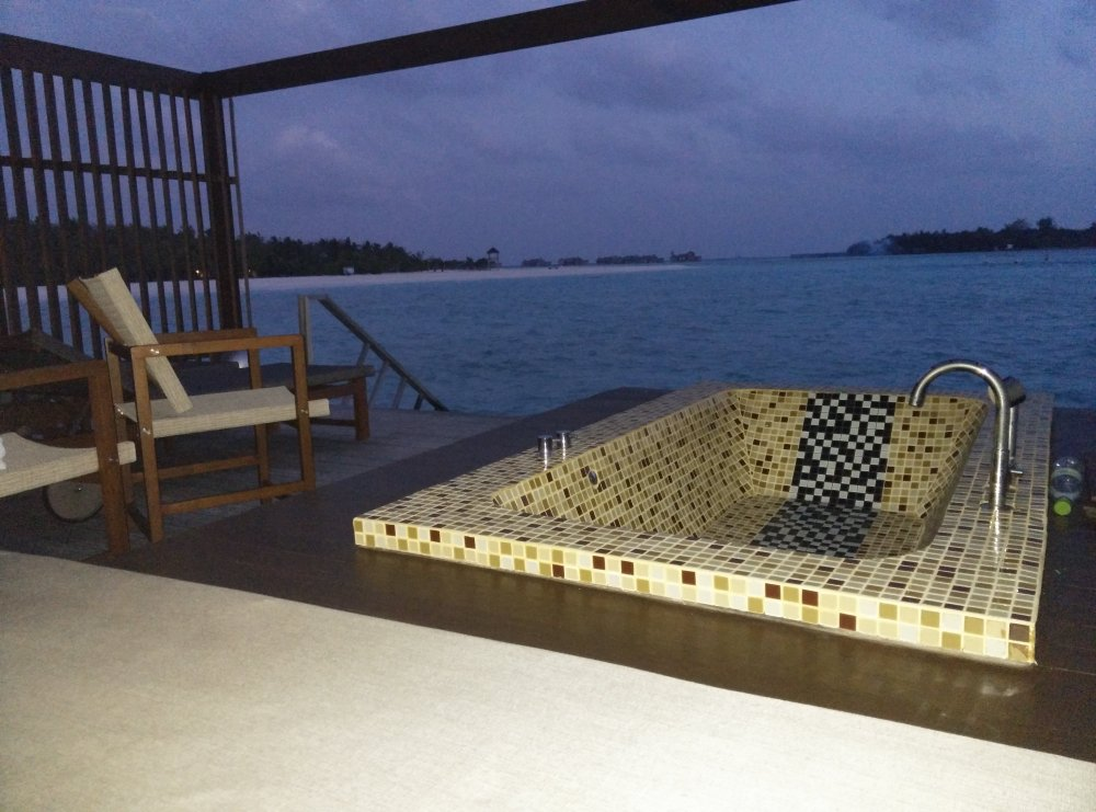 Amazing Things To Do In Maldives